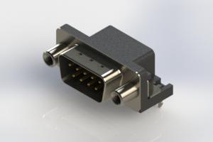 621-009-260-030 - Standard D-Sun Connector