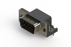 621-009-260-035 - Standard D-Sun Connector