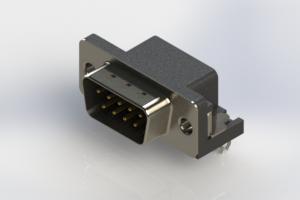 621-009-260-041 - Standard D-Sun Connector