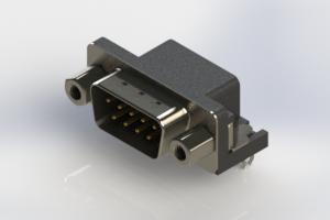 621-009-260-046 - Standard D-Sun Connector