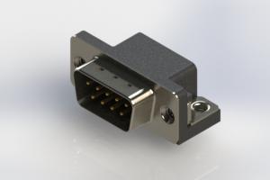 621-009-260-052 - Standard D-Sun Connector
