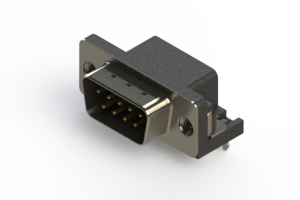 621-009-260-535 - Standard D-Sun Connector