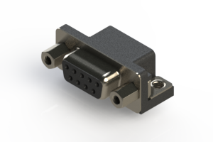 622-009-260-053 - EDAC | Standard Right Angle D-Sub Connector