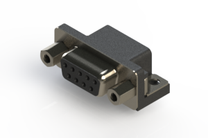 622-009-260-513 - EDAC | Standard Right Angle D-Sub Connector