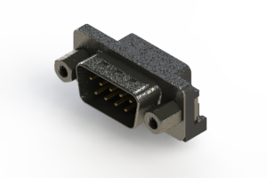 623-009-261-003 - Right Angle D-Sub Connector