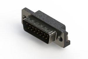 623-015-261-002 - Right Angle D-Sub Connector