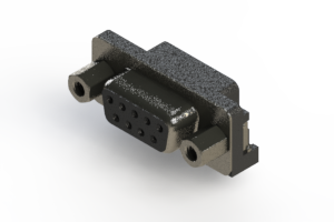 624-009-261-003 - Right Angle D-Sub Connector