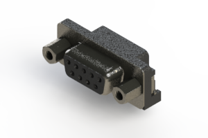 624-009-361-503 - Right Angle D-Sub Connector