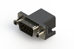 625-009-262-000 - Right Angle D-Sub Connector