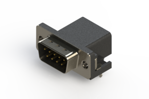 625-009-262-531 - Right Angle D-Sub Connector