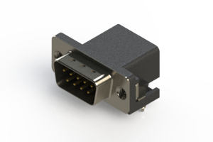 625-009-262-542 - Right Angle D-Sub Connector