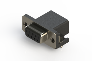 626-009-262-045 - Right Angle D-Sub Connector