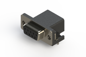 626-009-262-530 - Right Angle D-Sub Connector