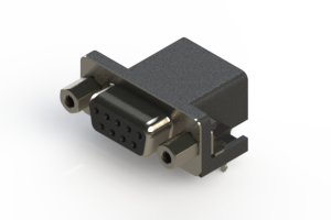 626-009-262-532 - Right Angle D-Sub Connector