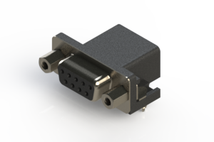 626-009-262-543 - Right Angle D-Sub Connector