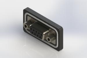 628-W09-222-012 - Waterproof D-Sub Connectors