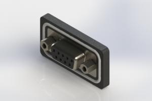 628-W09-320-012 - Waterproof D-Sub Connectors