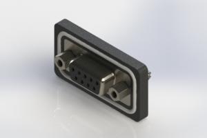 628-W09-320-013 - Waterproof D-Sub Connectors