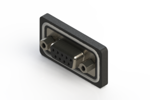 628-W09-620-012 - Waterproof D-Sub Connectors