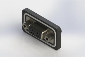 628-W09-620-013 - Waterproof D-Sub Connectors