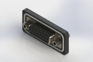 628-W15-220-013 - Waterproof D-Sub Connectors