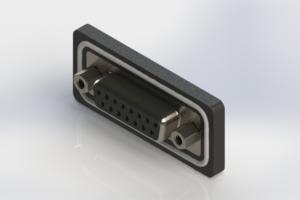 628-W15-222-012 - Waterproof D-Sub Connectors