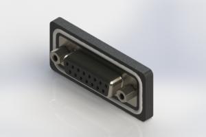 628-W15-320-012 - Waterproof D-Sub Connectors