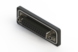 628-W25-222-012 - Waterproof D-Sub Connectors