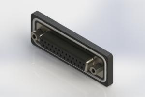 628-W25-322-012 - Waterproof D-Sub Connectors