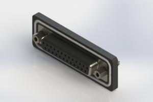 628-W25-620-013 - Waterproof D-Sub Connectors