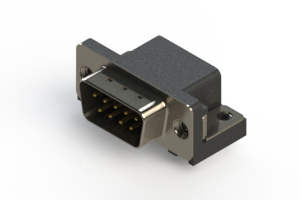 629-009-240-012 - Right Angle D-Sub Connector
