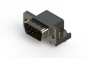 629-009-240-541 - Right Angle D-Sub Connector