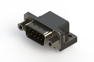 629-009-340-513 - Right Angle D-Sub Connector