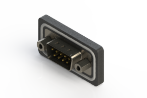 629-W09-340-012 - Waterproof D-Sub Connectors