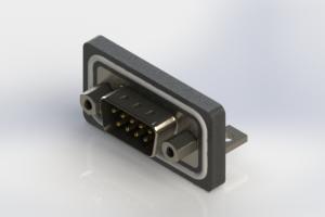 629-W09-340-015 - Waterproof D-Sub Connectors