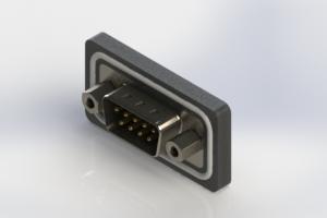 629-W09-640-012 - Waterproof D-Sub Connectors
