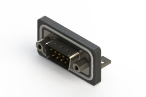 629-W09-640-015 - Waterproof D-Sub Connectors