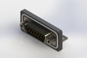 629-W15-340-015 - Waterproof D-Sub Connectors