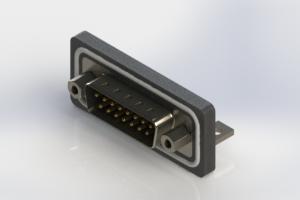 629-W15-640-015 - Waterproof D-Sub Connectors