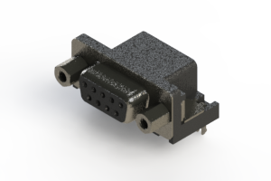 630-009-240-533 - D-Sub Right Angle Connector