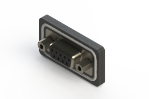 630-W09-240-012 - Waterproof D-Sub Connectors