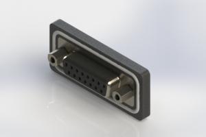 630-W15-640-012 - Waterproof D-Sub Connectors