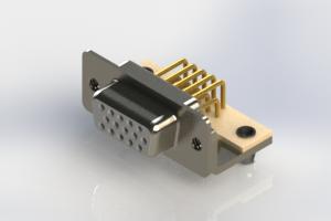 634-M15-363-WN3 - High Density D-Sub Connectors