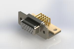 634-M15-363-WN4 - High Density D-Sub Connectors