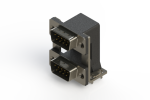661-009-264-038 - D-Sub Connector