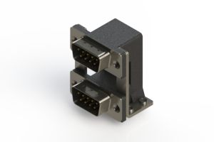661-009-264-058 - D-Sub Connector