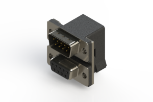 663-009-264-004 - D-Sub Connector | Right Angle