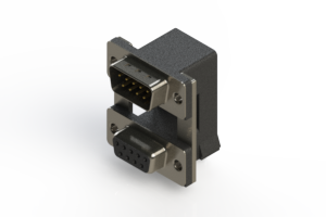 663-009-364-000 - D-Sub Connector | Right Angle