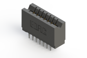 746-014-525-206 - Pressfit Card Edge Connector