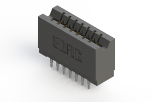 746-014-525-606 - Pressfit Card Edge Connector